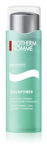 BIOTHERM Homme aquapower oligo-thermal idratante 75 ml per uomo