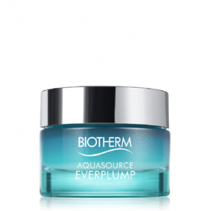 BIOTHERM Aquasource everplump gel viso idratante antirughe rimpolpante 50 ml
