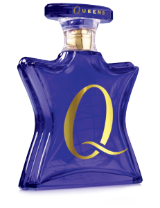 BOND NO.9 queens eau de parfum profumo fragranza 100ml