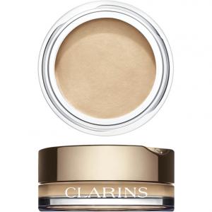 CLARINS ombretto velvet make-up viso 01 White Shadow