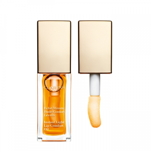CLARINS eclat minute olio labbra rossetto make-up viso donna 01 Honey