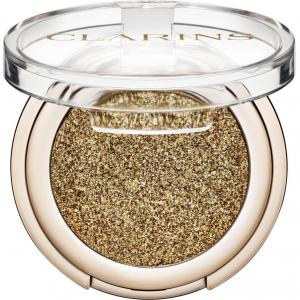 CLARINS ombre sparkle ombretto make-up viso 101 Gold Diamond