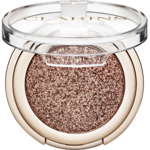 CLARINS ombretto sparkle make-up viso 102 Peach Girl