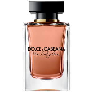 DOLCE & GABBANA the only one eau de parfum profumo fragranza 100ml