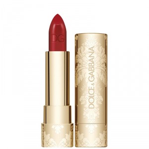 DOLCE & GABBANA the classic rossetto crema sweet holiday 628 BAROQUE RED