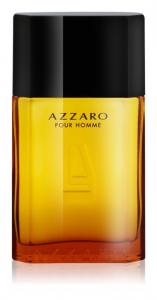 AZZARO Pour homme lozione dopobarba aftershave 100 ml per uomo