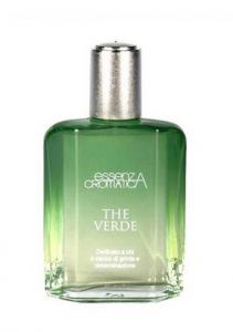 ESSENZA CROMATICA The verde profumo eau de toilette edt 100 ml cura del corpo