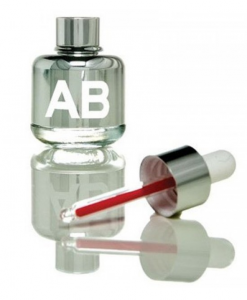 BLOOD CONCEPT ab, pure perfume drops profumo fragranza 40ml