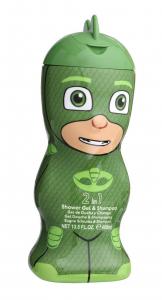 AIR-VAL Gekko 2d Gel Dusche Kosmetische Und Körperpflege 400 ml