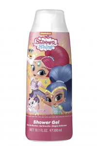 AIR-VAL shimmer & shine gel doccia bagnoschiuma 300ml