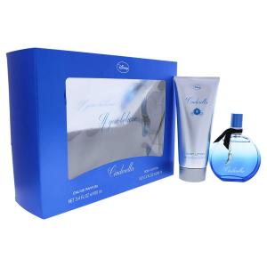 AIR-VAL Aschenputtel Set Eau De Parfum 100 + l Körperpflege 100 ml