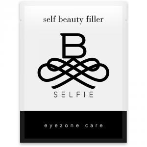 B SELFIE self beauty filler eye zone care 1 applicazione