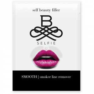 B SELFIE self beauty filler smooth smoker line remover 1 applicazione