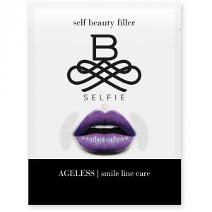 B SELFIE self beauty filler ageless smile line care 1 applicazione