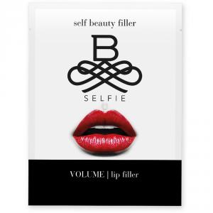 B SELFIE self beauty filler volume lip filler 1 applicazione