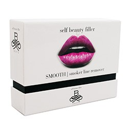 B SELFIE self beauty filler smooth box 4 confezioni