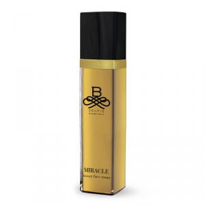 B SELFIE miracle luxury face crema maschera di bellezza 50ml