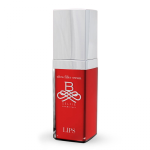 B SELFIE ultra filler effect siero lips maschera di bellezza 15ml