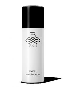 B SELFIE angel micellar water face detergente 200ml