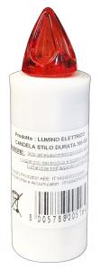 BADO Lumino Elettrico Ricarica Per vetro Cerino