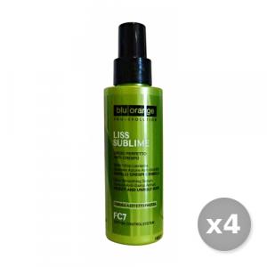 Set 4 BLU ORANGE Liss Sublime Siero Anti-umiditã100 ml Prodotti Per capelli
