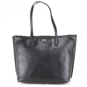 Shopping Furla LUCE 1033369 NERO