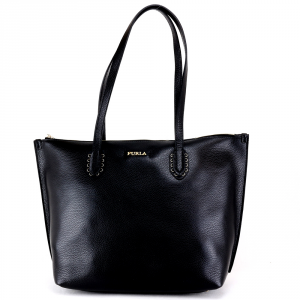 Shopping Furla LUCE 1033363 NERO