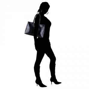 Shopping Furla BELVEDERE 1033173 NERO
