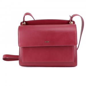 Shoulder bag Furla LADY M 1039081 CILIEGIA d