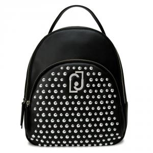 Backpack Liu Jo CREATIVA N69138 E0006 NERO