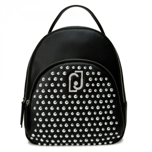 Backpack Liu Jo CREATIVA N69138 E0006 NERO