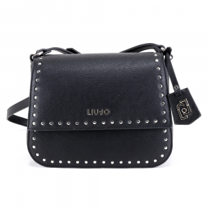 Shoulder bag Liu Jo ISOLA N69004 E0031 NERO