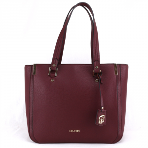 Shopping Liu Jo ISOLA N69006 E0033 RUBY WINE