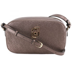 Shoulder bag Liu Jo CREATIVA N69183 E0054 GINGER METAL