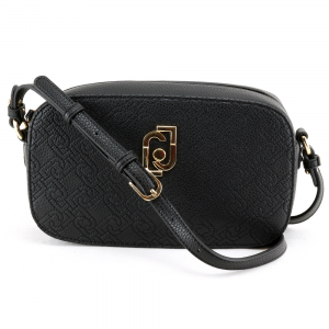 Shoulder bag Liu Jo CREATIVA N69183 E0054 NERO
