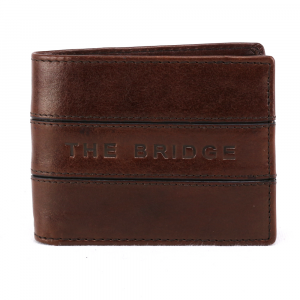 Man wallet The Bridge  01421901 14
