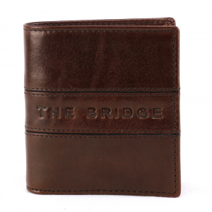 Man wallet The Bridge  01423901 14