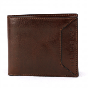 Man wallet The Bridge  01531901 14
