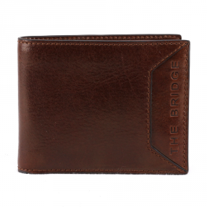 Man wallet The Bridge  01534901 14