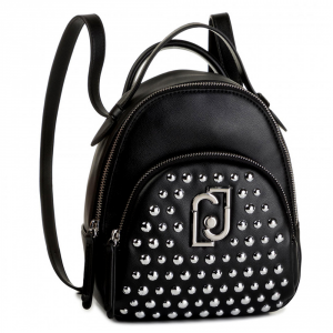 Backpack Liu Jo CREATIVA N69140 E0006 NERO