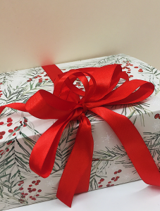 Confezione Natale in Friuli