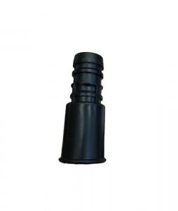 INNESTO  lato fusto per TUBO  FLEX  D. 32  AS 5 cod: 2005363 per aspirapolvere Ghibli e Wirbel
