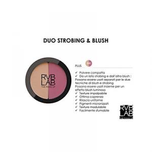 RVB LAB(DIEGO DALLA PALMA) Duo STROBING