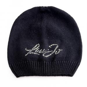 Cappello Liu Jo LOGO 269017 M0300 NERO