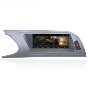 ANDROID 8.8 pollici navigatore per Audi A4/RS4/8K/B8/8T/4L 2008-2012 MMI 3G GPS WI-FI Bluetooth MirrorLink 4GB RAM 32GB ROM 4G LTE