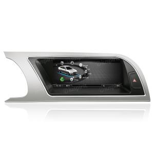 ANDROID navigatore per Audi A5 2009-2016 MMI 3G 8.8 pollici GPS WI-FI Bluetooth MirrorLink Octa Core 4GB RAM 64GB ROM 4G LTE