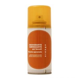 RAMPI Deodorante Igiene Tessuti Orange 150 ml Detersivo Per Lavatrice E Vestiti