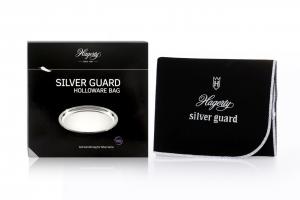 Panno Fodera protettiva per argento e metallo argentato Hagerty cm.36x36