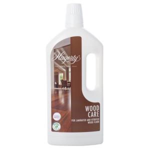 Detergente per la cura dei pavimenti in legno 1 litro cm.29h