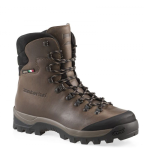 5032 SEQUOIA TOP GTX -   Botas de Caza   -   Brown